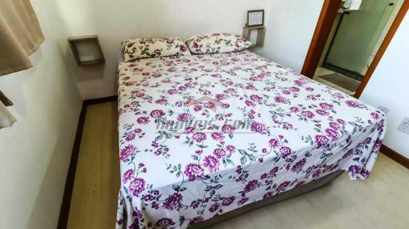 18 - Apartamento 3 quartos à venda Jacarepaguá, Rio de Janeiro - R$ 300.000 - PEAP30837 - 19