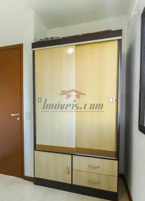 19 - Apartamento 3 quartos à venda Jacarepaguá, Rio de Janeiro - R$ 300.000 - PEAP30837 - 20