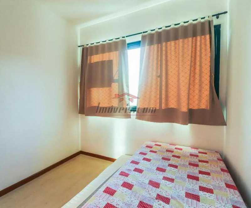 20 - Apartamento 3 quartos à venda Jacarepaguá, Rio de Janeiro - R$ 300.000 - PEAP30837 - 21