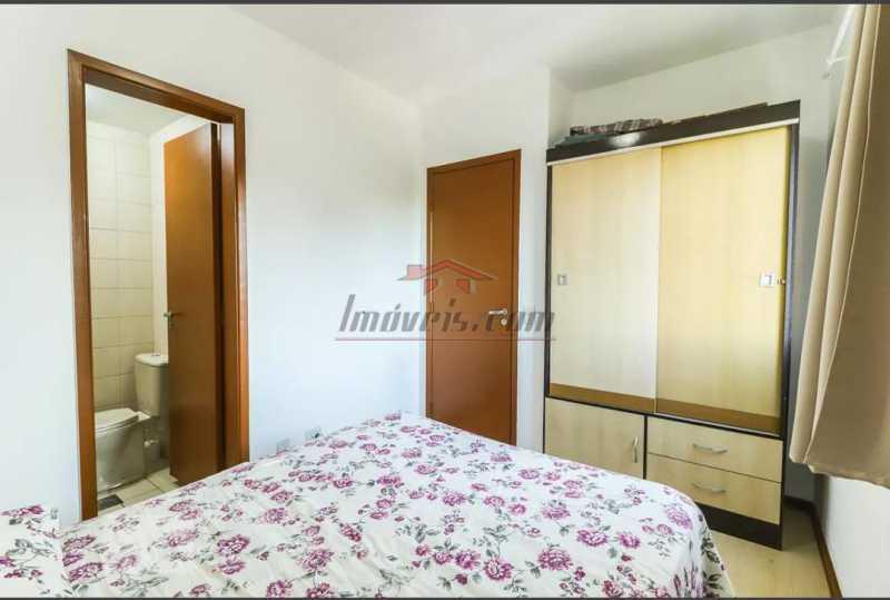 21 - Apartamento 3 quartos à venda Jacarepaguá, Rio de Janeiro - R$ 300.000 - PEAP30837 - 22