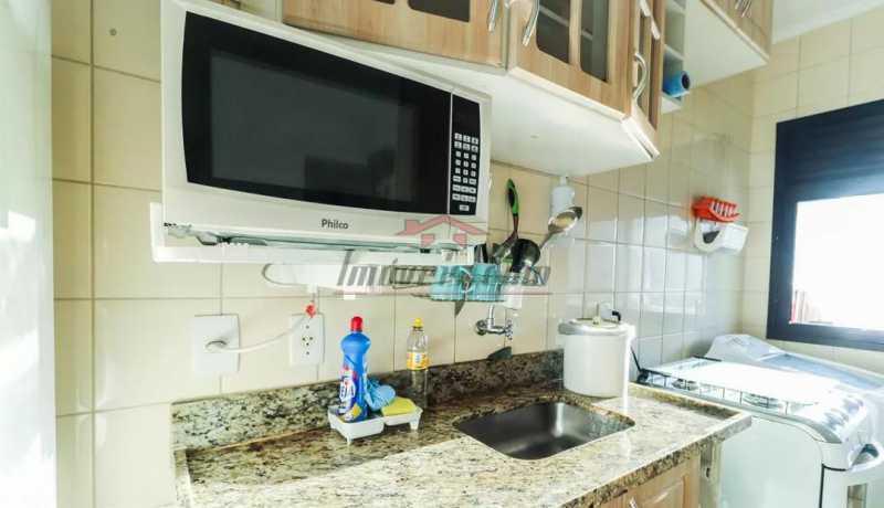 24 - Apartamento 3 quartos à venda Jacarepaguá, Rio de Janeiro - R$ 300.000 - PEAP30837 - 25