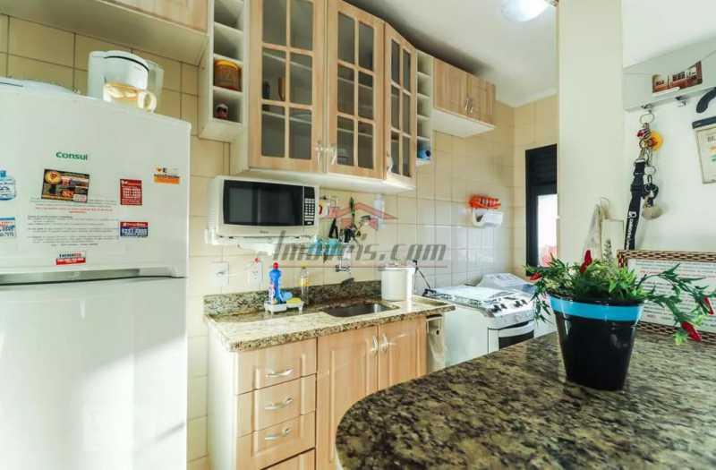 25 - Apartamento 3 quartos à venda Jacarepaguá, Rio de Janeiro - R$ 300.000 - PEAP30837 - 26
