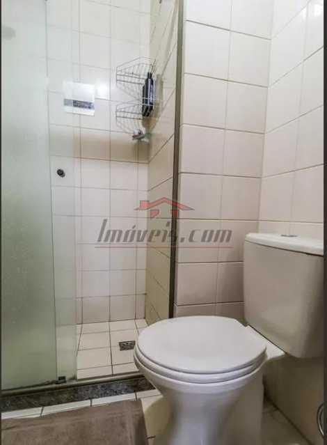 27 - Apartamento 3 quartos à venda Jacarepaguá, Rio de Janeiro - R$ 300.000 - PEAP30837 - 28
