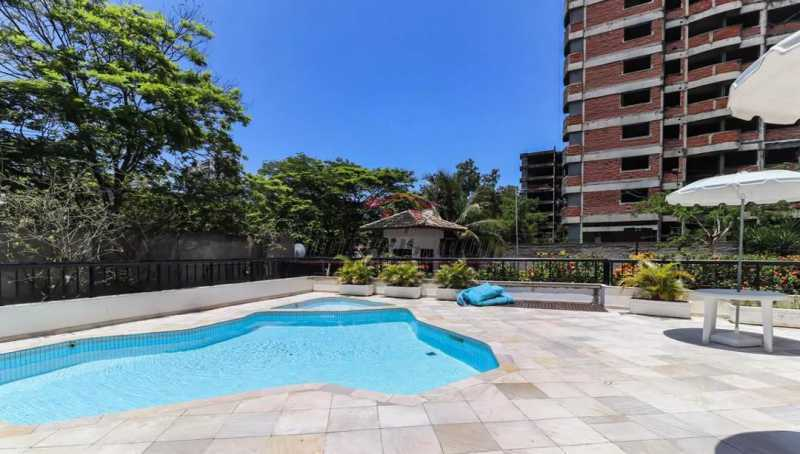 28 - Apartamento 3 quartos à venda Jacarepaguá, Rio de Janeiro - R$ 300.000 - PEAP30837 - 29