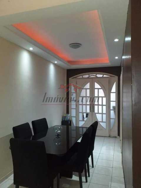 3 - Casa 3 quartos à venda Realengo, Rio de Janeiro - R$ 285.000 - PECA30348 - 4