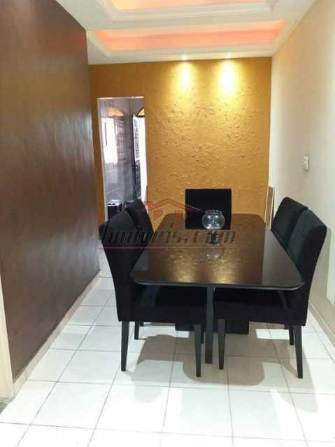 4 - Casa 3 quartos à venda Realengo, Rio de Janeiro - R$ 285.000 - PECA30348 - 5