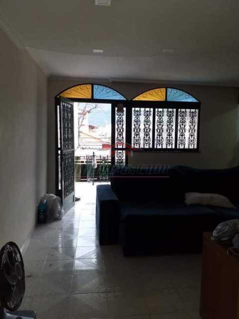 5 - Casa 3 quartos à venda Realengo, Rio de Janeiro - R$ 285.000 - PECA30348 - 6