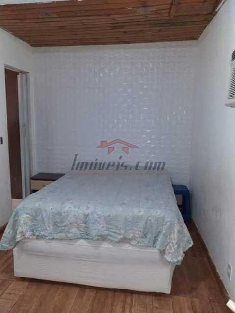 6 - Casa 3 quartos à venda Realengo, Rio de Janeiro - R$ 285.000 - PECA30348 - 7