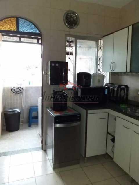 8 - Casa 3 quartos à venda Realengo, Rio de Janeiro - R$ 285.000 - PECA30348 - 9