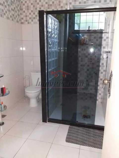 9 - Casa 3 quartos à venda Realengo, Rio de Janeiro - R$ 285.000 - PECA30348 - 10