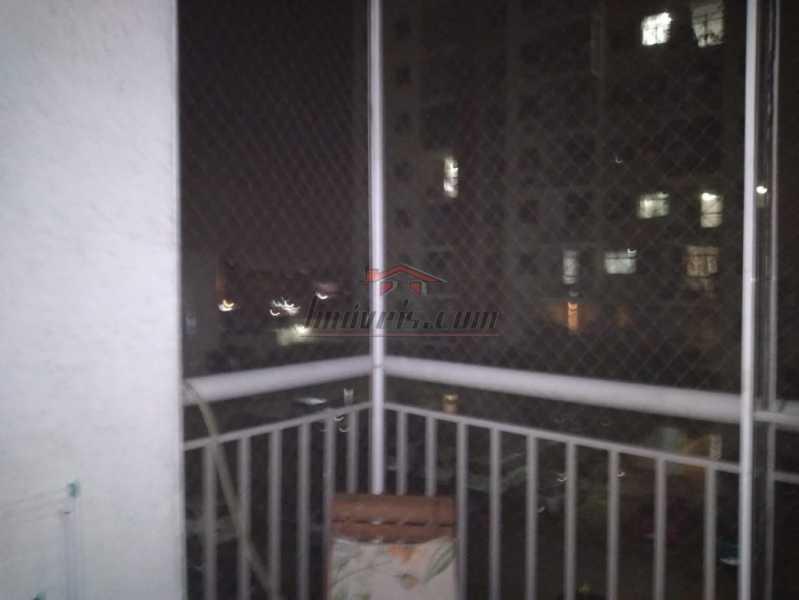 1 - Apartamento 2 quartos à venda Anil, Rio de Janeiro - R$ 230.000 - PEAP22122 - 1
