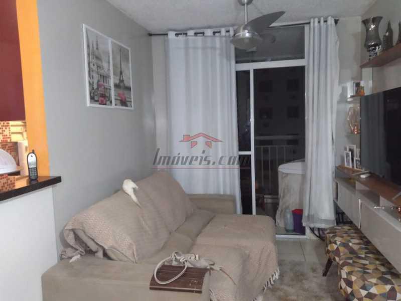 3 - Apartamento 2 quartos à venda Anil, Rio de Janeiro - R$ 230.000 - PEAP22122 - 4