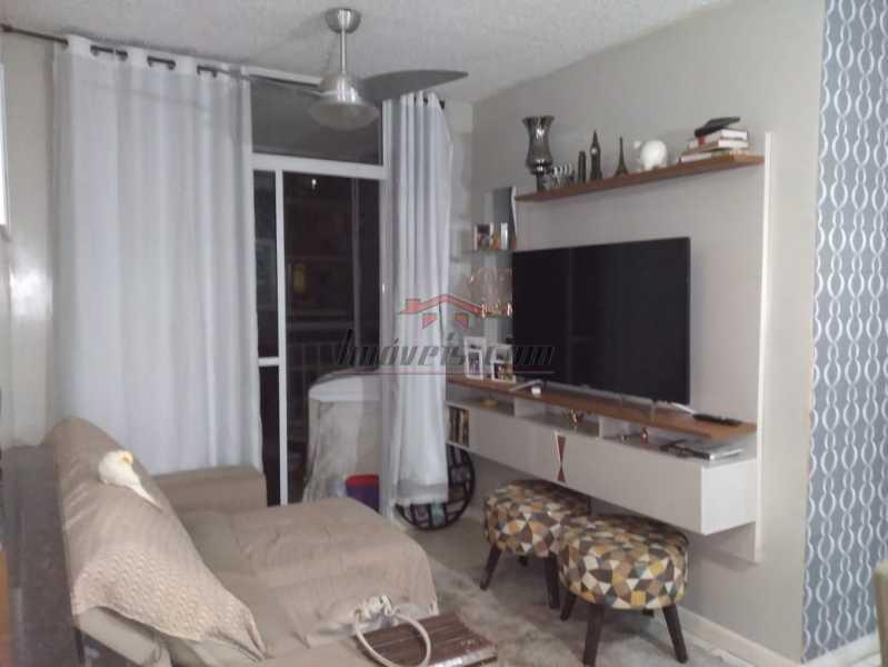 4 - Apartamento 2 quartos à venda Anil, Rio de Janeiro - R$ 230.000 - PEAP22122 - 5