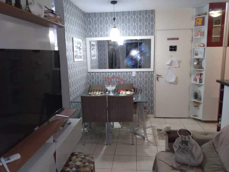 5 - Apartamento 2 quartos à venda Anil, Rio de Janeiro - R$ 230.000 - PEAP22122 - 6