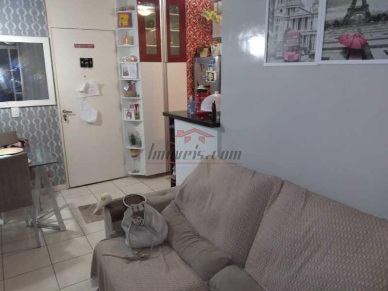6 - Apartamento 2 quartos à venda Anil, Rio de Janeiro - R$ 230.000 - PEAP22122 - 7