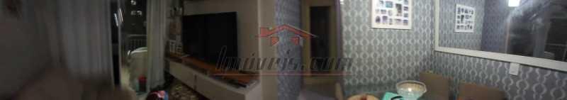 12 - Apartamento 2 quartos à venda Anil, Rio de Janeiro - R$ 230.000 - PEAP22122 - 13