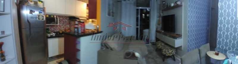 13 - Apartamento 2 quartos à venda Anil, Rio de Janeiro - R$ 230.000 - PEAP22122 - 14