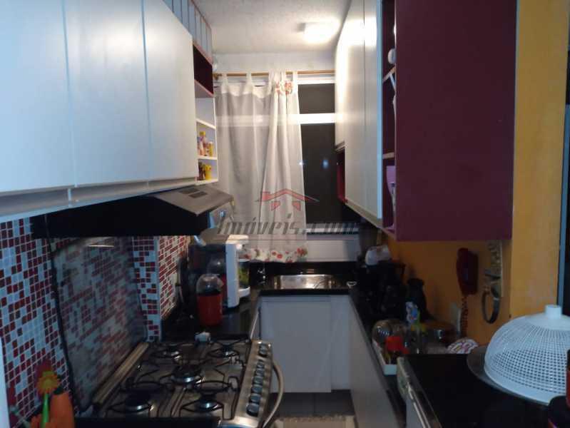 16 - Apartamento 2 quartos à venda Anil, Rio de Janeiro - R$ 230.000 - PEAP22122 - 17
