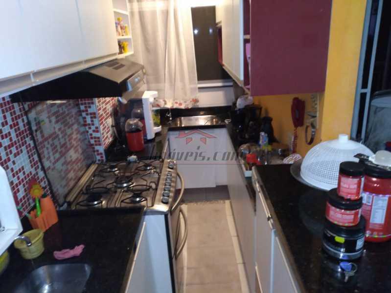 18 - Apartamento 2 quartos à venda Anil, Rio de Janeiro - R$ 230.000 - PEAP22122 - 19