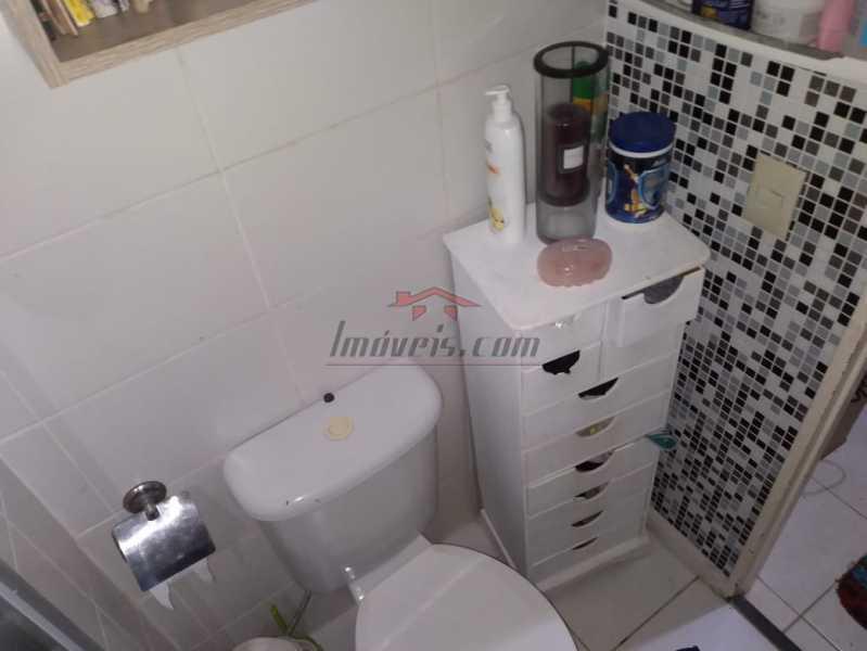 21 - Apartamento 2 quartos à venda Anil, Rio de Janeiro - R$ 230.000 - PEAP22122 - 22