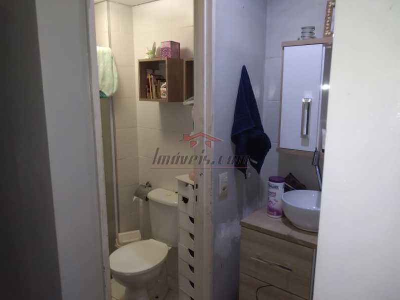 23 - Apartamento 2 quartos à venda Anil, Rio de Janeiro - R$ 230.000 - PEAP22122 - 24
