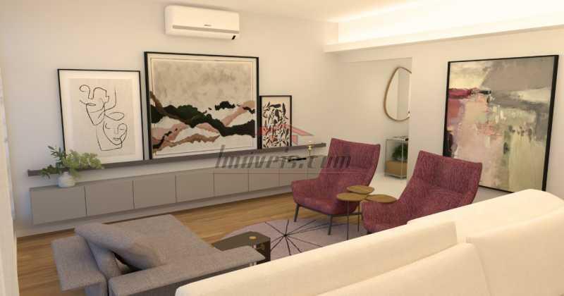 5 - Apartamento 3 quartos à venda Copacabana, Rio de Janeiro - R$ 1.490.000 - PEAP30839 - 5
