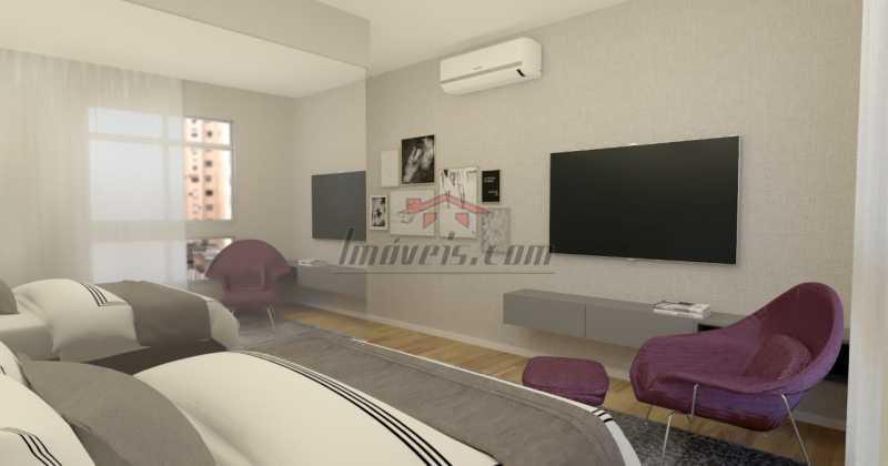 7 - Apartamento 3 quartos à venda Copacabana, Rio de Janeiro - R$ 1.490.000 - PEAP30839 - 7