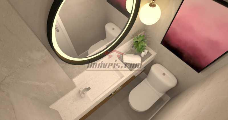 16 - Apartamento 3 quartos à venda Copacabana, Rio de Janeiro - R$ 1.490.000 - PEAP30839 - 16