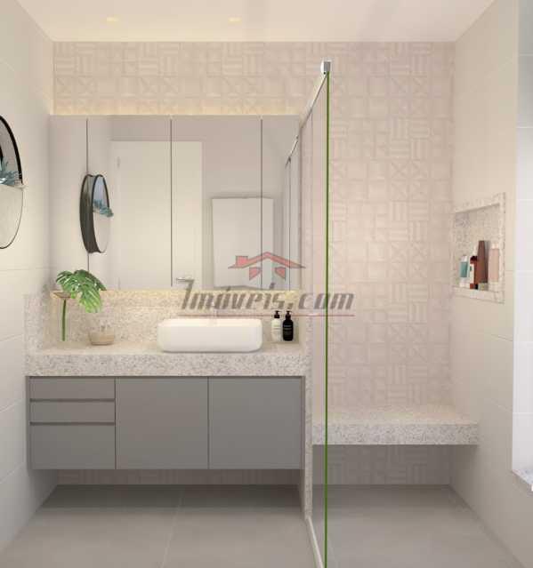 17 - Apartamento 3 quartos à venda Copacabana, Rio de Janeiro - R$ 1.490.000 - PEAP30839 - 17