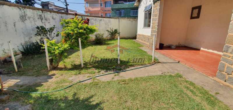 1 - Casa 2 quartos à venda Taquara, Rio de Janeiro - R$ 550.000 - PECA20211 - 3