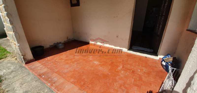 12 - Casa 2 quartos à venda Taquara, Rio de Janeiro - R$ 550.000 - PECA20211 - 14