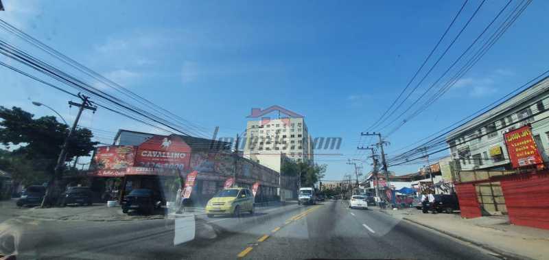 17 - Casa 2 quartos à venda Taquara, Rio de Janeiro - R$ 550.000 - PECA20211 - 18
