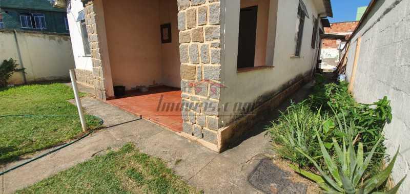 18 - Casa 2 quartos à venda Taquara, Rio de Janeiro - R$ 550.000 - PECA20211 - 19