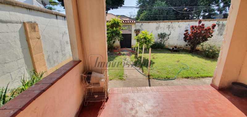 19 - Casa 2 quartos à venda Taquara, Rio de Janeiro - R$ 550.000 - PECA20211 - 20