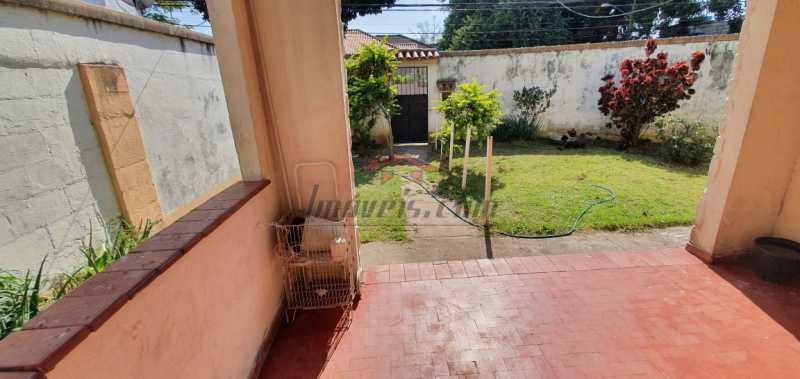20 - Casa 2 quartos à venda Taquara, Rio de Janeiro - R$ 550.000 - PECA20211 - 21