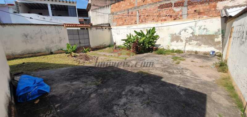 21 - Casa 2 quartos à venda Taquara, Rio de Janeiro - R$ 550.000 - PECA20211 - 22