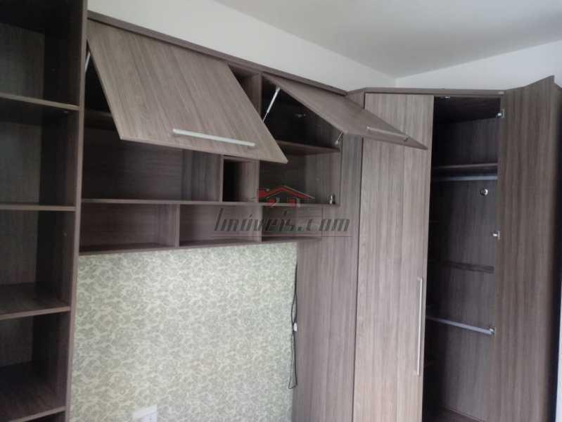 a14dcb83-325a-4cc6-ad3c-795774 - Casa em Condomínio 2 quartos à venda Bento Ribeiro, Rio de Janeiro - R$ 410.000 - PSCN20098 - 14