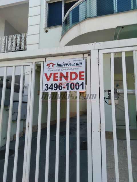 68daa88c-bc68-45b4-8410-5e2c73 - Casa em Condomínio 2 quartos à venda Bento Ribeiro, Rio de Janeiro - R$ 410.000 - PSCN20098 - 1