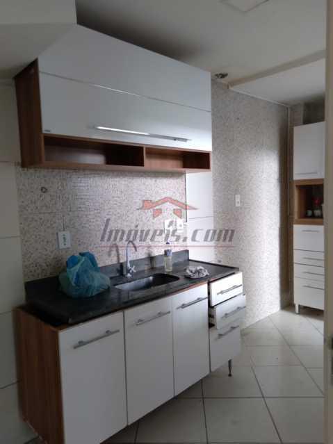 a617f840-1994-465e-a157-73d99a - Casa em Condomínio 2 quartos à venda Bento Ribeiro, Rio de Janeiro - R$ 410.000 - PSCN20098 - 15