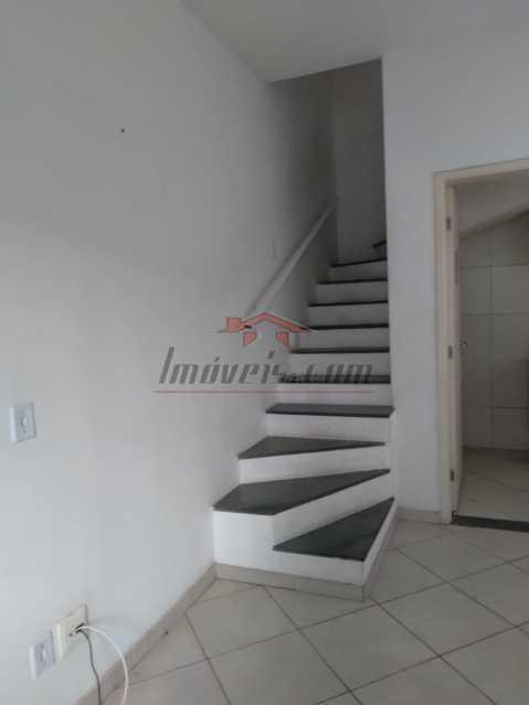 ce9e6fd8-e3db-400e-9f53-b44a65 - Casa em Condomínio 2 quartos à venda Bento Ribeiro, Rio de Janeiro - R$ 410.000 - PSCN20098 - 6