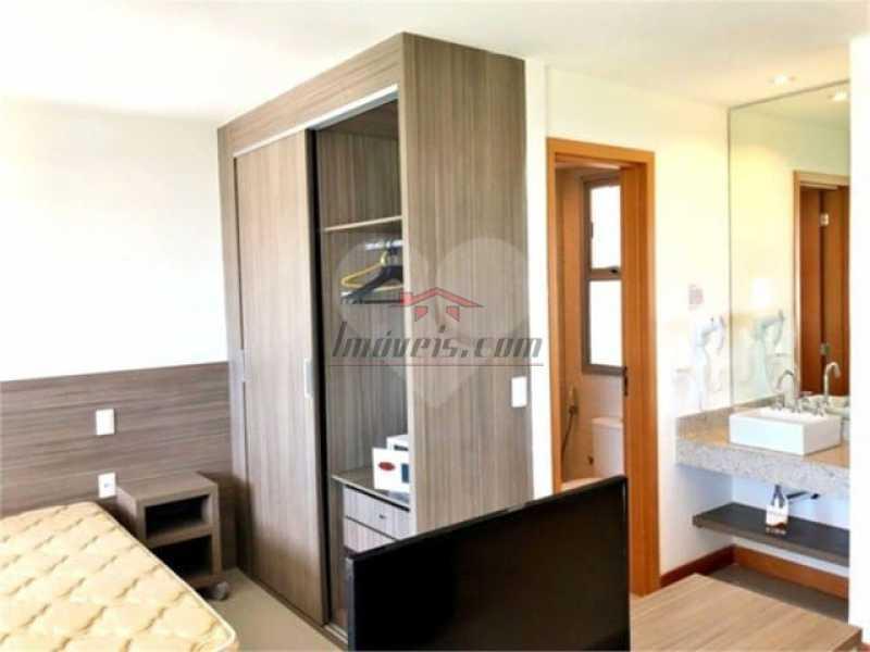 727d9cf5-355e-4a1c-9ce6-acf2de - Flat 1 quarto à venda Curicica, Rio de Janeiro - R$ 260.000 - PSFL10001 - 7