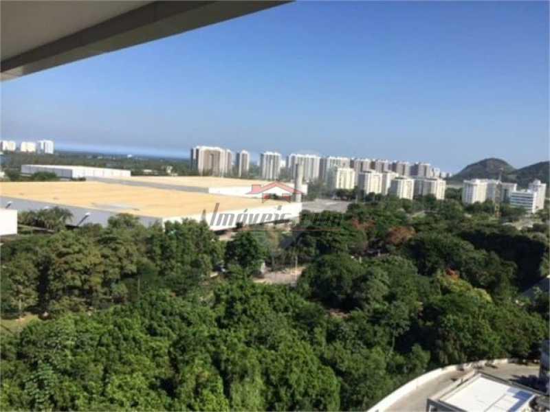 5113573f-a196-41ac-8f12-1f8b6f - Flat 1 quarto à venda Curicica, Rio de Janeiro - R$ 260.000 - PSFL10001 - 1