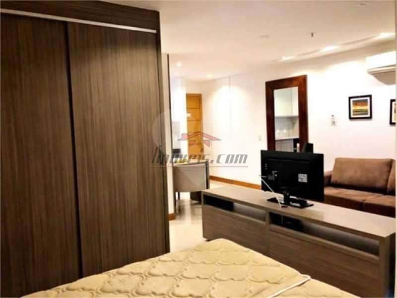 eb9ee607-7bf7-43f9-96ed-0c4bd5 - Flat 1 quarto à venda Curicica, Rio de Janeiro - R$ 260.000 - PSFL10001 - 6