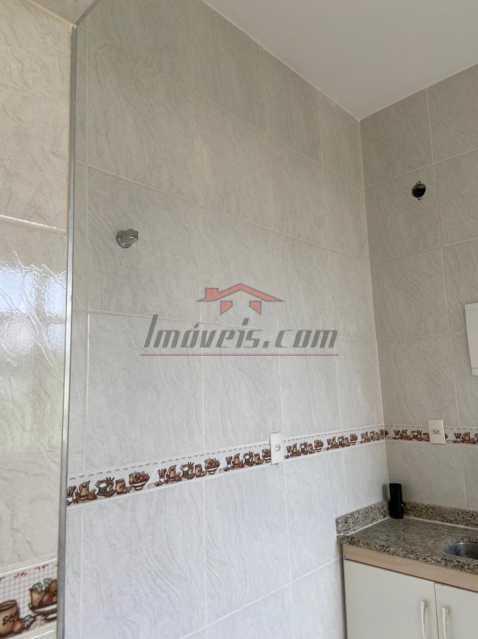 15 - Apartamento 2 quartos à venda Engenho Novo, Rio de Janeiro - R$ 165.000 - PEAP22128 - 16