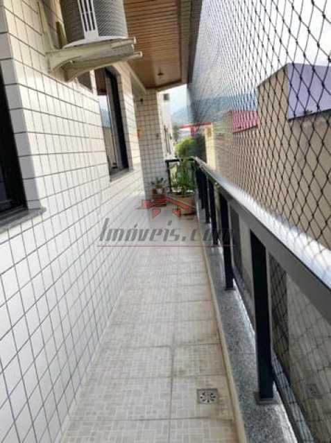 ca54e242-21f2-45e5-a20b-c480ea - Apartamento 2 quartos à venda Jacarepaguá, Rio de Janeiro - R$ 420.000 - PSAP22037 - 1