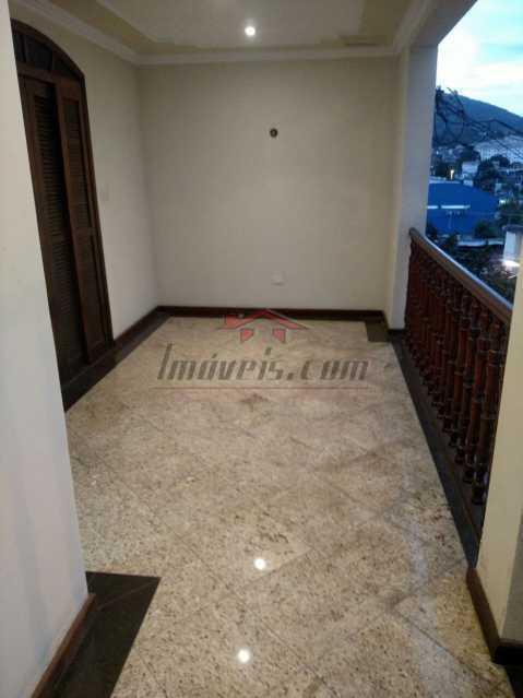 2 - Casa de Vila 3 quartos à venda Taquara, Rio de Janeiro - R$ 650.000 - PECV30047 - 3