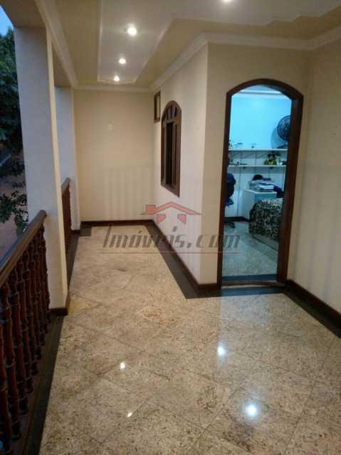 3 - Casa de Vila 3 quartos à venda Taquara, Rio de Janeiro - R$ 650.000 - PECV30047 - 4