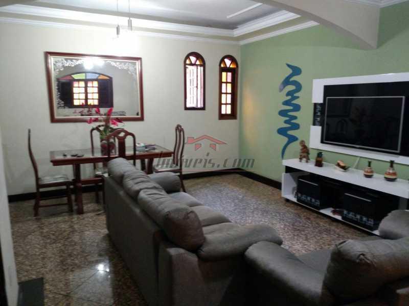6 - Casa de Vila 3 quartos à venda Taquara, Rio de Janeiro - R$ 650.000 - PECV30047 - 7