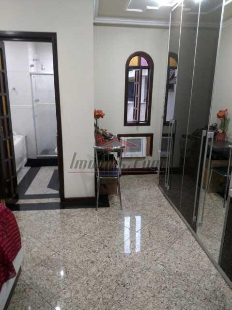 7 - Casa de Vila 3 quartos à venda Taquara, Rio de Janeiro - R$ 650.000 - PECV30047 - 8