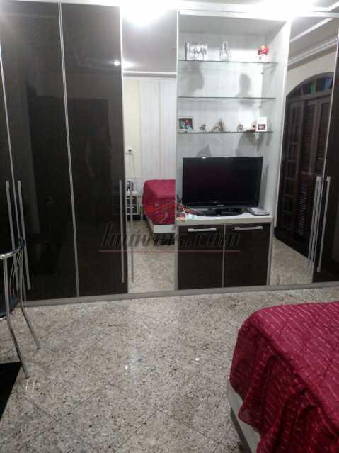 8 - Casa de Vila 3 quartos à venda Taquara, Rio de Janeiro - R$ 650.000 - PECV30047 - 9